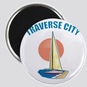 Traverse City Magnet