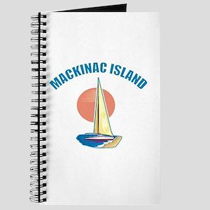 Mackinac Island Journal