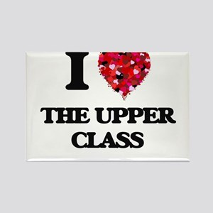 I love The Upper Class Magnets