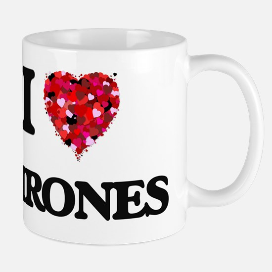 I love Thrones Mug