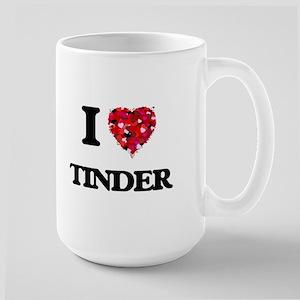 I love Tinder Mugs