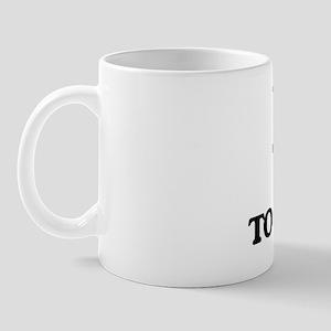 I love Toothpicks Mug