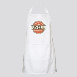 Uncle Fathers Day Apron