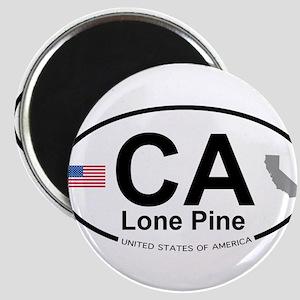Lone Pine Magnets