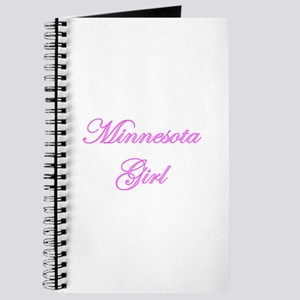 Minnesota Girl Journal