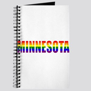 Minnesota Pride Journal