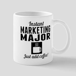 Instant Marketing Major Mugs