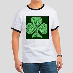Celtic Shamrock - St Patrick T-Shirt
