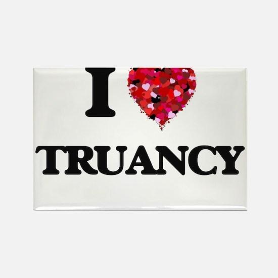 I love Truancy Magnets