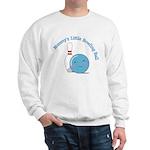 Mommy BB (Blue) Sweatshirt