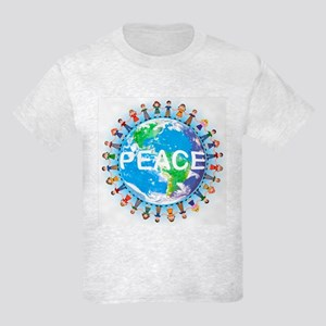 Kids World Peace T-Shirt