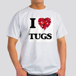 I love Tugs T-Shirt