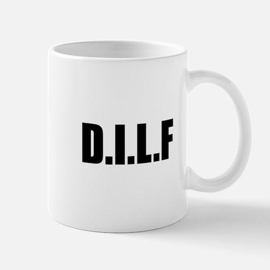 DILF Mugs