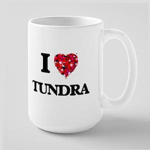 I love Tundra Mugs
