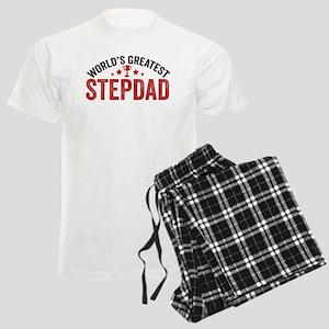 World's Greatest Stepdad Pajamas