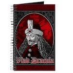 Vlad Dracula Gothic Journal