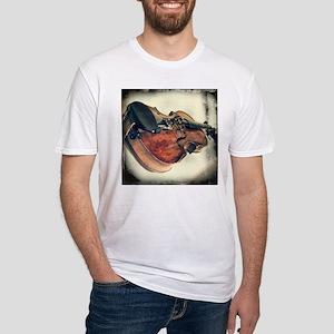 classic vintage violin T-Shirt