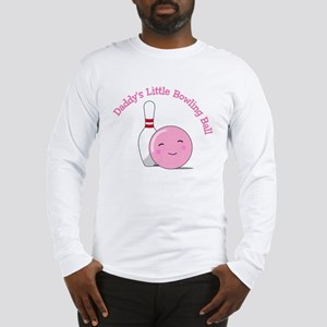 Daddy BB (Pink) Long Sleeve T-Shirt