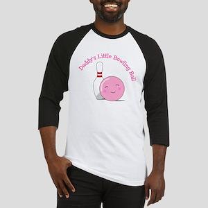 Daddy BB (Pink) Baseball Jersey