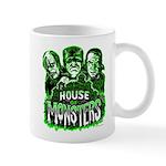 House of Monsters Mug