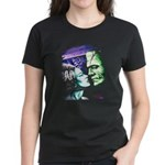 Bride & Frankie Women's Dark T-Shirt