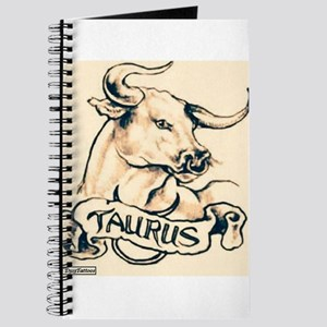 The Taurus Tat Journal