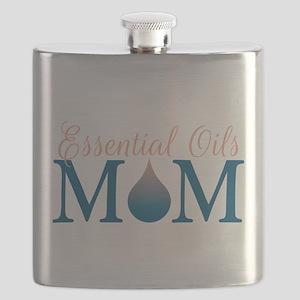 EO mom napeach Flask