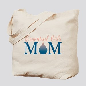 Essential oils Mom Tote Bag