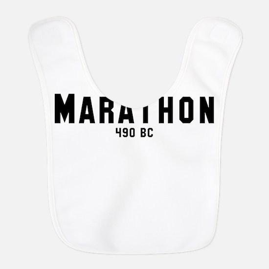 Marathon Bib