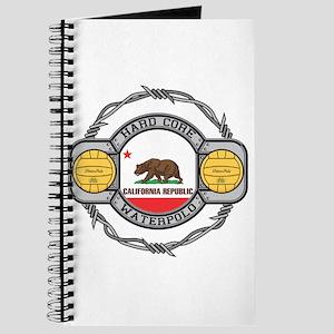 Hard Core California Volleyball Journal