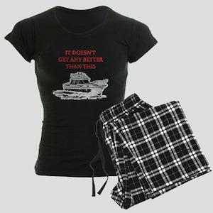 boating Pajamas