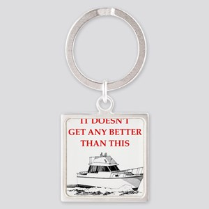 boating Keychains