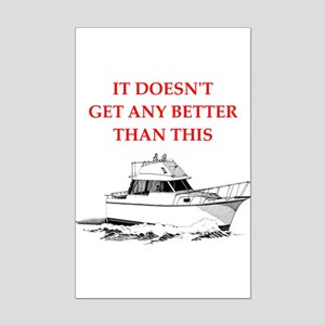 boating Posters