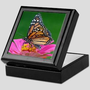 Royal Monarch Keepsake Box