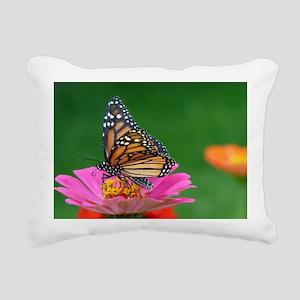 Royal Monarch Rectangular Canvas Pillow
