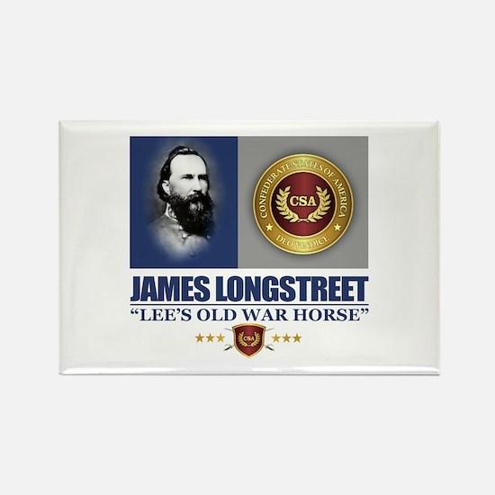 Longstreet C2 Magnets