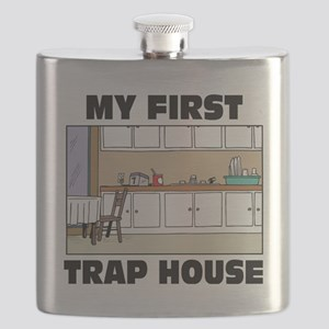 My First Trap house Flask