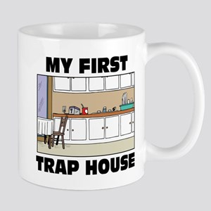 My First Trap house Mug