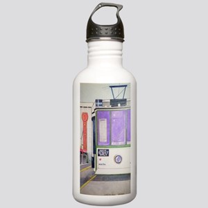 Memphis Trolley Stainless Water Bottle 1.0L