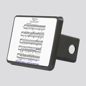 Moonlight-Sonata-Ludwig-Be Rectangular Hitch Cover