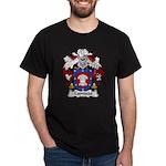 Camisao Family Crest  Dark T-Shirt