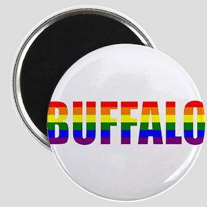 Buffalo Magnet