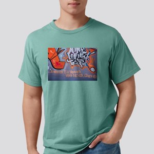 Always Learning Together Graffiti T-Shirt