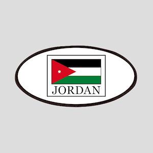 Jordan Patch