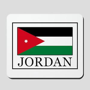 Jordan Mousepad
