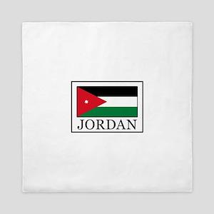Jordan Queen Duvet