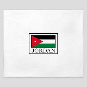 Jordan King Duvet