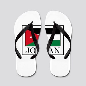 Jordan Flip Flops