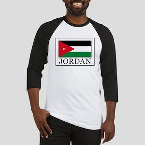 Jordan Baseball Jersey