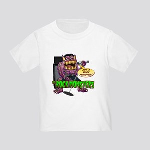Singing Monster Toddler T-Shirt